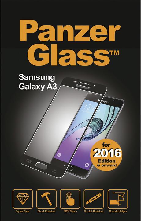 PanzerGlass Standard pro Samsung Galaxy A3 (2016), čiré