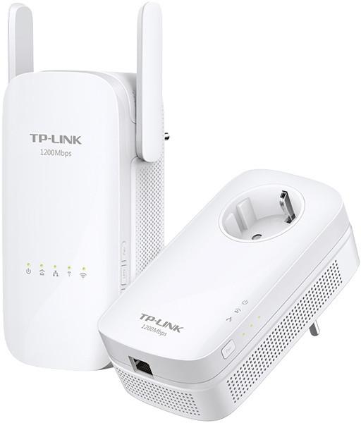 TP-LINK TL-WPA8630 Starter Kit, 2ks