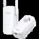TP-LINK TL-WPA8630 Starter Kit, 2ks  + Powerbank TP-LINK TL-PBG3350, 3350mAh + IP TV Premium na 1 měsíce v hodnotě 699,- zdarma k TP-linku (platné do 30.6.2018)