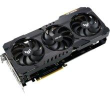 ASUS GeForce TUF-RTX3060Ti-8G, 8GB GDDR6