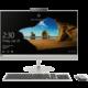 Lenovo IdeaCentre 520-27IKL, stříbrná  + Voucher až na 3 měsíce HBO GO jako dárek (max 1 ks na objednávku)