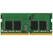 Kingston 16GB DDR4 2400 CL17 SO-DIMM