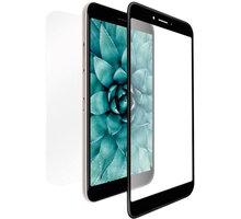 FIXED Set tvrzených skel pro přední a zadní stranu Apple iPhone 7 Plus/8 Plus, vesmírně šedá - FIXG3DD-101-GR