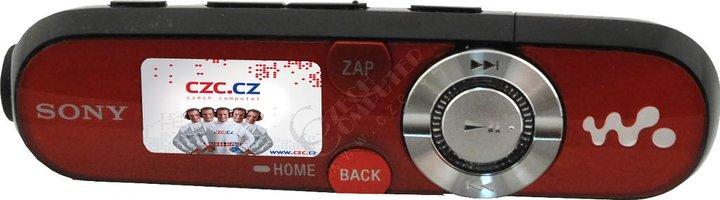 Sony NWZ-B143R 4GB