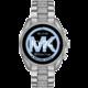Michael Kors MKT5088 F Silver/Silver Steel  + 100Kč slevový kód na LEGO (kombinovatelný, max. 1ks/objednávku)