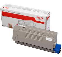 OKI 44318606, magenta O2 TV Sport Pack na 3 měsíce (max. 1x na objednávku)