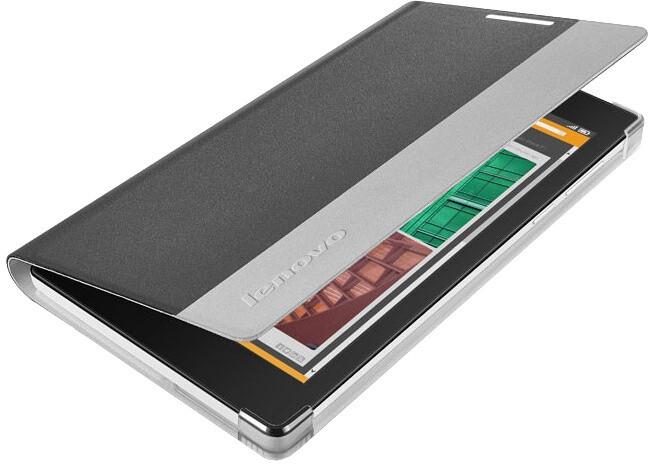 Lenovo pouzdro a fólie pro Tab 2 A7-30, šedá
