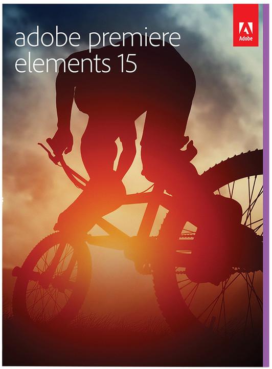 Adobe Premiere Elements 15 EN