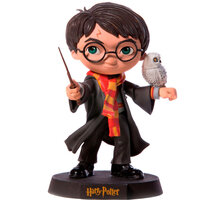 Figurka Mini Co. Harry Potter - Harry Potter - 606529317553 + LEGO Minifigure V160 Royal Guard - v hodnotě 150 Kč