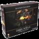 Desková hra Dark Souls - Iron Keep (rozšíření), (EN)