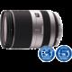 Tamron AF 18-200mm F/3.5-6.3 Di III VC stříbrná, pro EOS-M  + Voucher až na 3 měsíce HBO GO jako dárek (max 1 ks na objednávku)