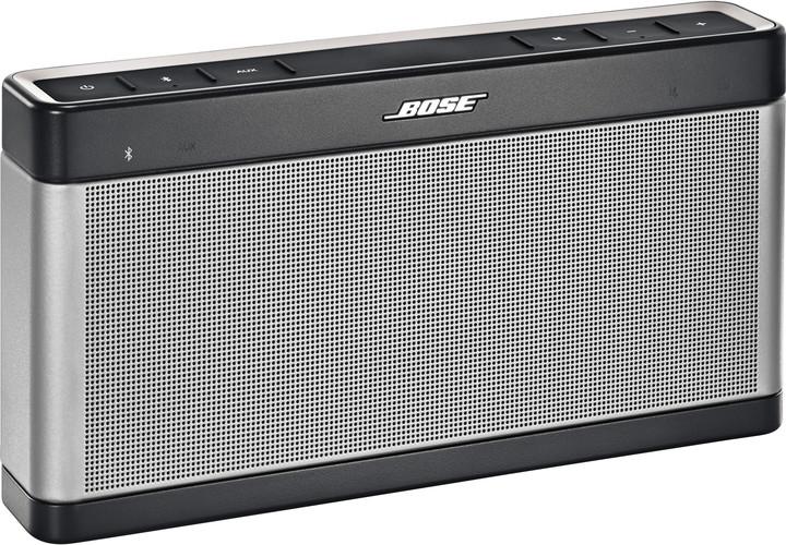 Bose SoundLink Bluetooth Mobile Speakers III