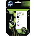 HP SD519AE no.901 XL černá + barevná