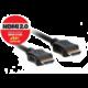 AQ KVH015 HDMI - HDMI, M/M, 2.0 4K, High speed, Ethernet, 1.5m, černá