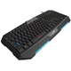 Genius GX Gaming Scorpion K20, černá, CZ