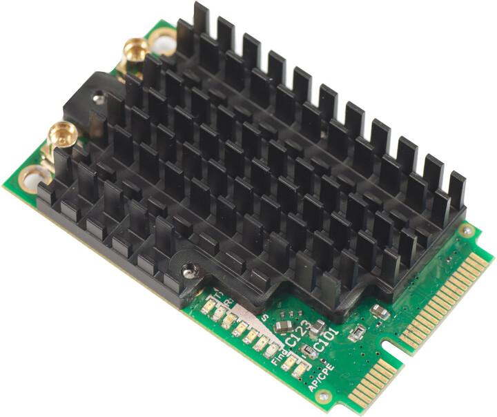Mikrotik R11e-2HPnD mini PCI-e
