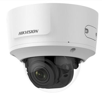 Hikvision DS-2CD2765FWD-IZS