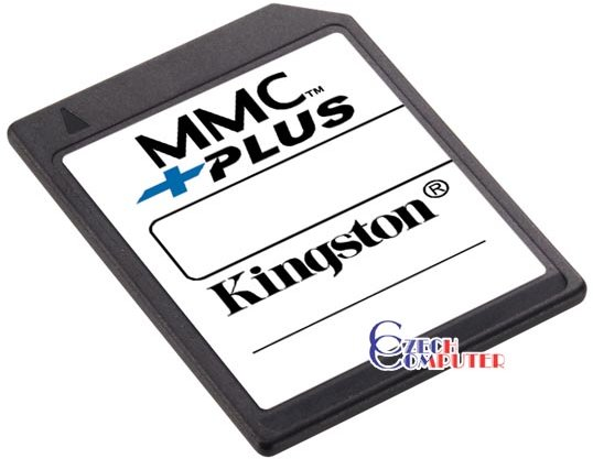 Kingston Multimedia Plus 512MB