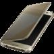 Samsung EF-ZG930CF Flip Clear View Galaxy S7, Gold