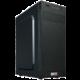 HAL3000 Enterprice Gamer , černá