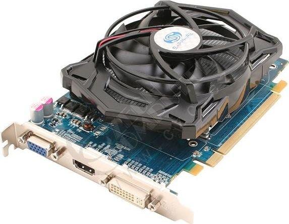 Sapphire HD4670 (11138-34-20R) 1GB, PCI-E