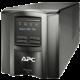 APC Smart-UPS C 750VA LCD se SmartConnect  + Poukázka OMV (v ceně 200 Kč) k APC