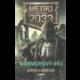 Kniha Metro Universe 2033: Mramorový ráj