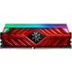 ADATA XPG SPECTRIX D41 8GB DDR4 3600 CL17, červená