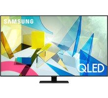 Samsung QE55Q80T - 138cm - QE55Q80TATXXH + Hodinky MyKronoz ZeTime Premium Silver / Black v hodnotě 6 399 Kč