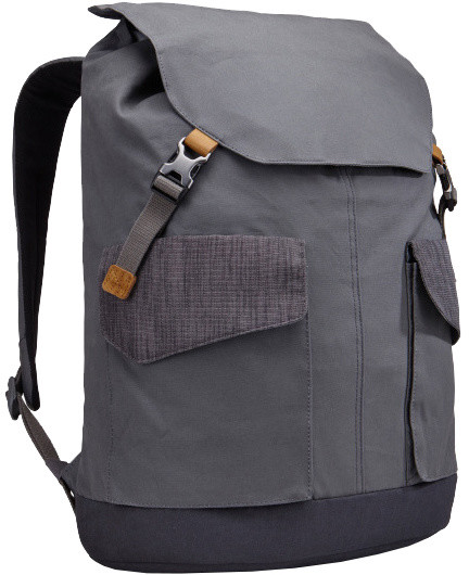 """CaseLogic LoDo batoh na 15,6"""" notebook, šedá"""