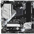 ASRock B550M Pro4 - AMD B550 O2 TV Sport Pack na 3 měsíce (max. 1x na objednávku)