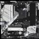 ASRock B550M Pro4 - AMD B550