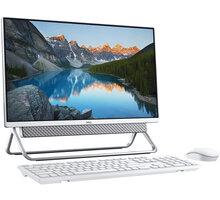 Dell Inspiron 24 (5400), stříbrná - A-5400-N2-701S