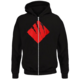 Mikina Gears of War 4 - Logo (M)