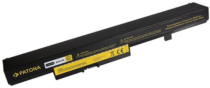 Patona baterie pro LENOVO B50-80 4400mAh Li-ion 14,4V
