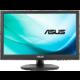 """ASUS VT168N - LED monitor 16""""  + Voucher až na 3 měsíce HBO GO jako dárek (max 1 ks na objednávku)"""