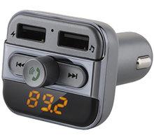 Hyundai FMT 520 BT CHARGE, FM transmitter - HYUFMT520BTCHARGE