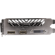 GIGABYTE Radeon RX560 OC 2G, 2GB GDDR5