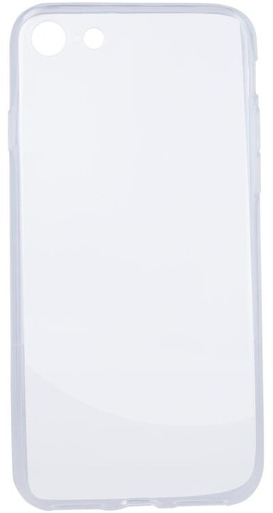 Forever silikonové pouzdro Slim pro Xiaomi Mi Note 10Lite, transparentní