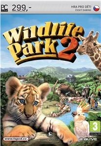 WildLife Park 2 - PC