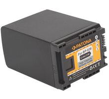 Patona baterie pro Canon BP-828 2670mAh Li-Ion - PT1195