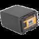 Patona baterie pro Canon BP-828 2670mAh Li-Ion  + 300 Kč na Mall.cz