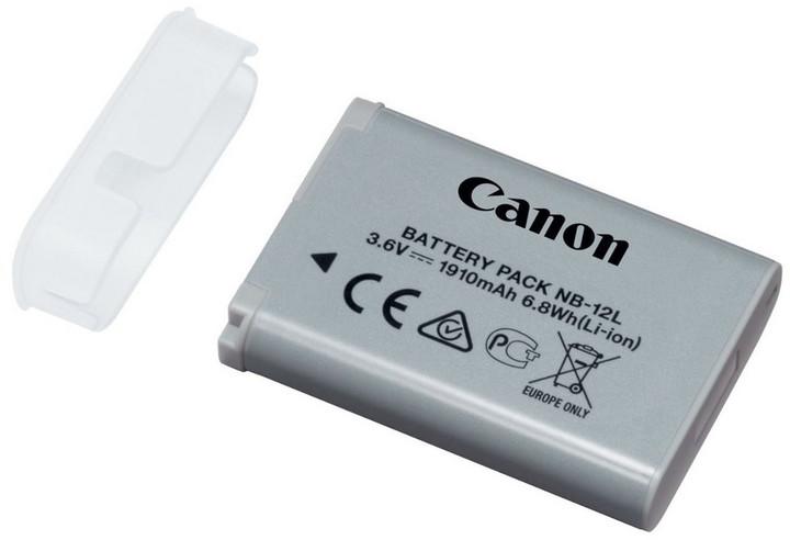 Canon NB-12L akumulátor