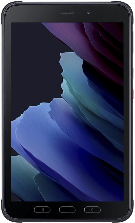 Samsung Galaxy Tab Active3, 4GB/64GB, WiFi, Black