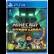 Minecraft: Story Mode - Season 2 (PS4)  + Voucher až na 3 měsíce HBO GO jako dárek (max 1 ks na objednávku)