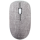 Rapoo 3510 Plus, šedý textil