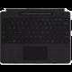 Microsoft klávesnice pro Surface Pro X, ENG + Surface Pen, černá