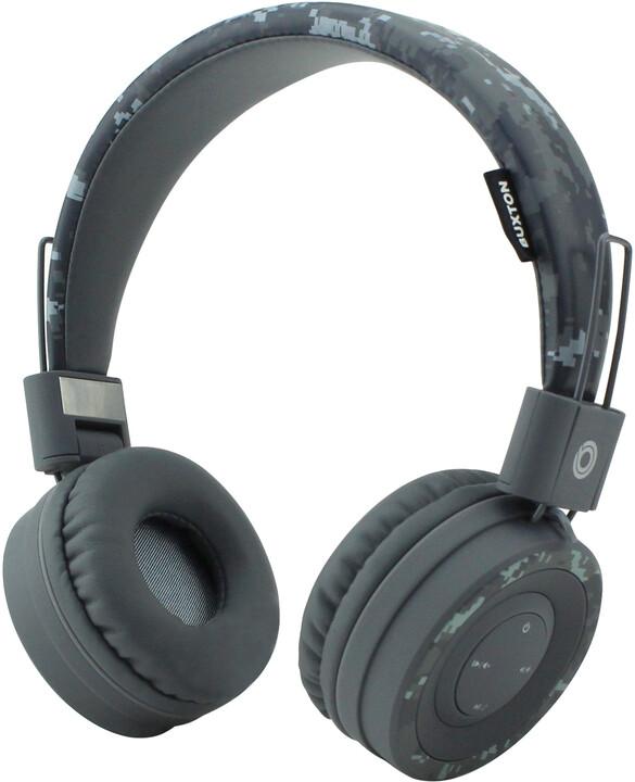 BUXTON BHP 7500 BT sluchátka