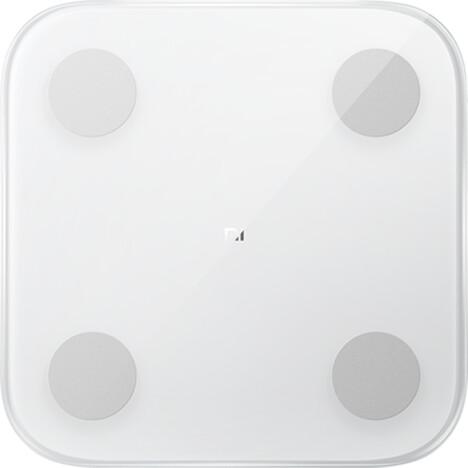 Xiaomi Mi Body Composition Scale 2 - osobní váha, bílá