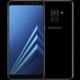 Samsung Galaxy A8 - 32GB, Dual SIM, černá